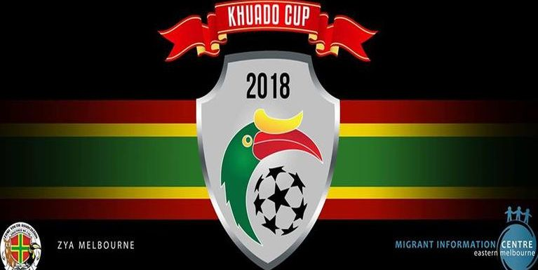 Melbourne Khuado Cup 2018 Report leh Lungdam kohna