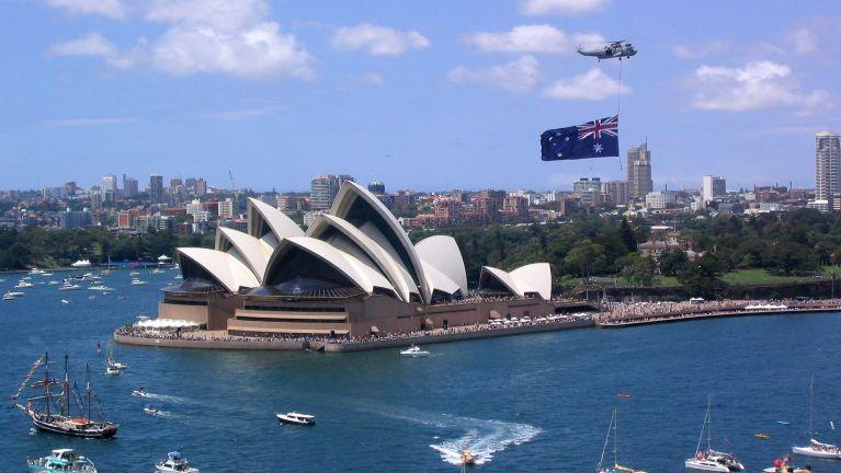 Australia gamah thuthak tuamtuam te