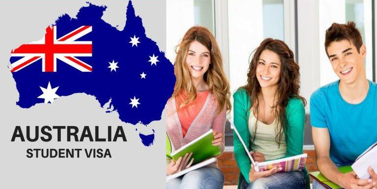 Australia gamah nasemding paitheihna akisam thu pawlkhat (azom)
