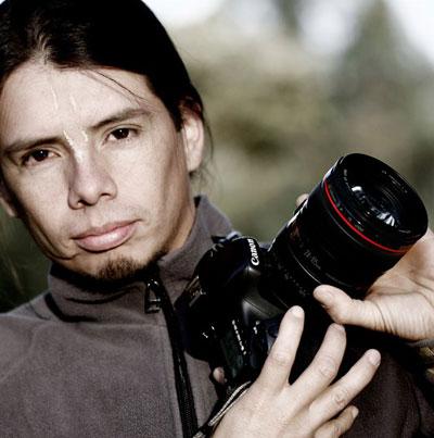 Cesar David Martinez fotografo de naturaleza