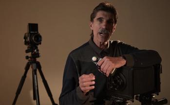 Roberto Gil – Fotógrafo y Docente de Técnica y Arte Fotográfico