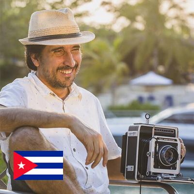 Julio Hernández – Director Académico
