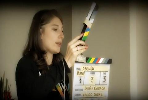 "Video: Making Of ""Afonía"""