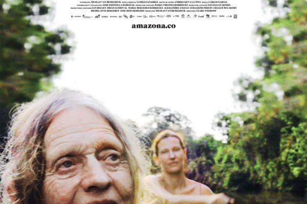 Premios Documental Amazona