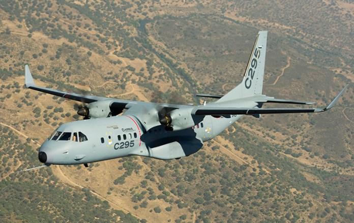 C-295