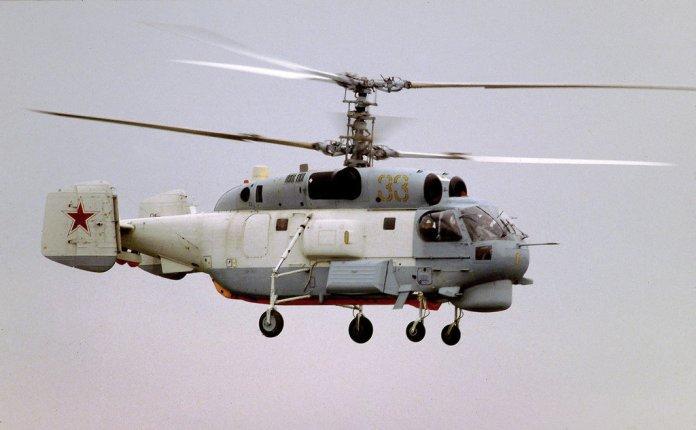 El Ka-27, un exitoso diseño de helicópteros polivalentes que se convertiría en el pilar de las armadas soviéticas y rusas.