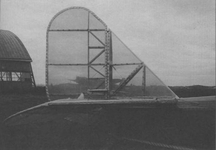 Notas curiosas: Aviones invisibles........en la Primera Guerra Mundial. - Página 3 3.Hvostovoe-operenie-samoleta-PS.-Serpuhov.-Iyul-1935-g.
