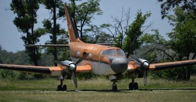 IA-50 Guaraní II