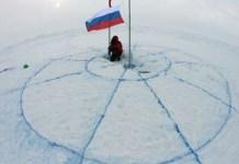 rusia en el ártico