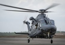 MH-139A Grey Wolf