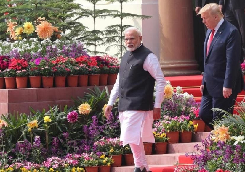 India firma acuerdo