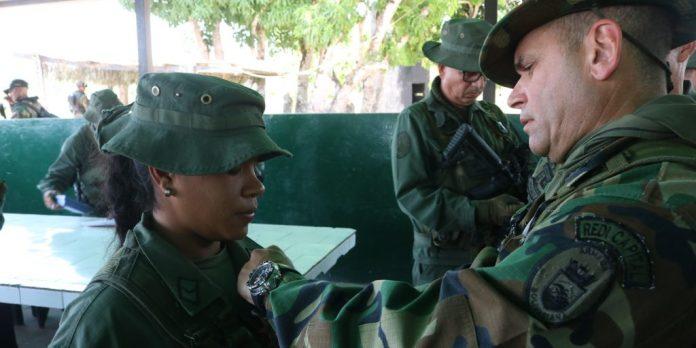 CEOFANB denuncia ataque al puesto naval fronterizo que limita con Colombia