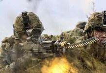 Ejército de EEUU se prepara para lo peor