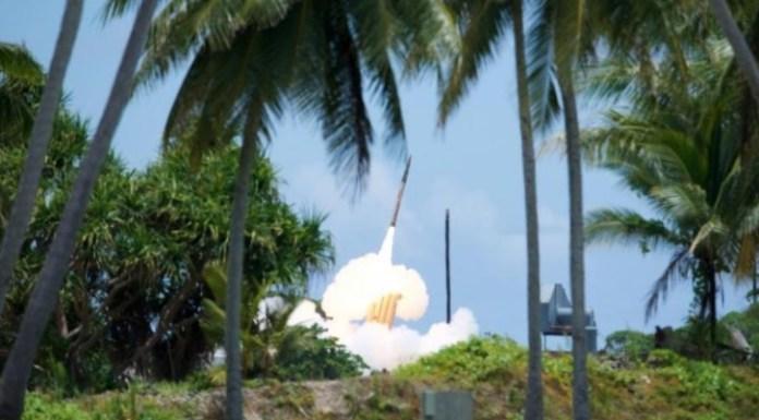 Lockheed desarrollará sistema THAAD