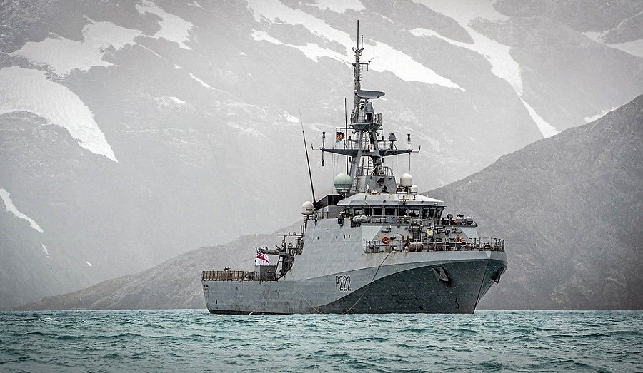 HMS-Forth
