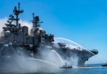 USS Bonhomme