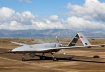 drone turco
