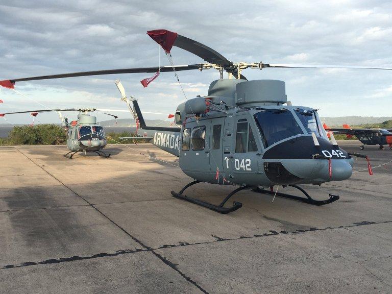 Agusta-Bell AB 412
