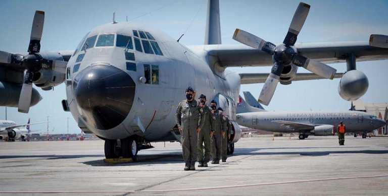 Lockheed Martin KC-130H