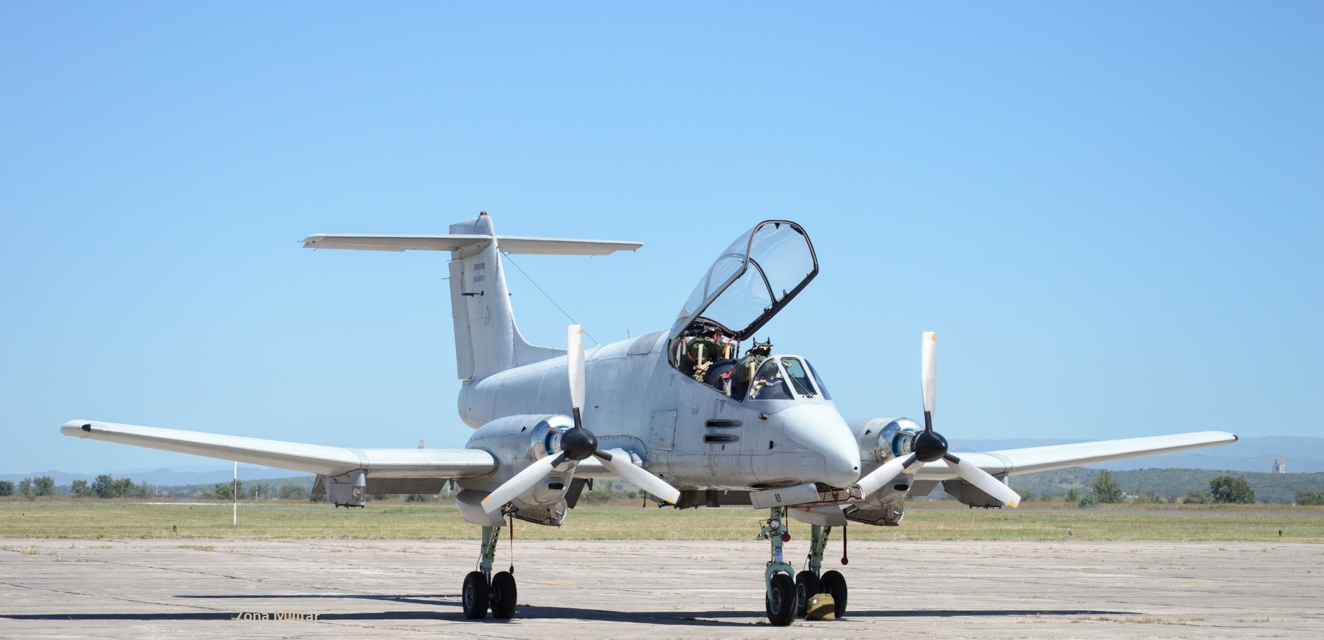 Argentina - Página 8 IA-58-Pucara-EAM-7