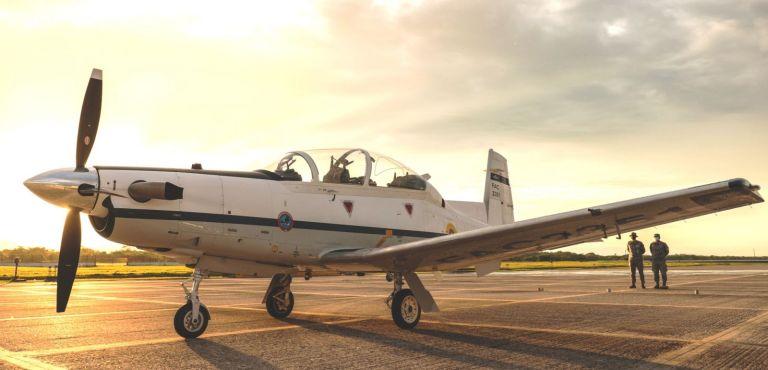T-6C Texan II