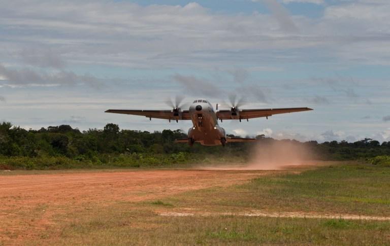 CASA C-295M
