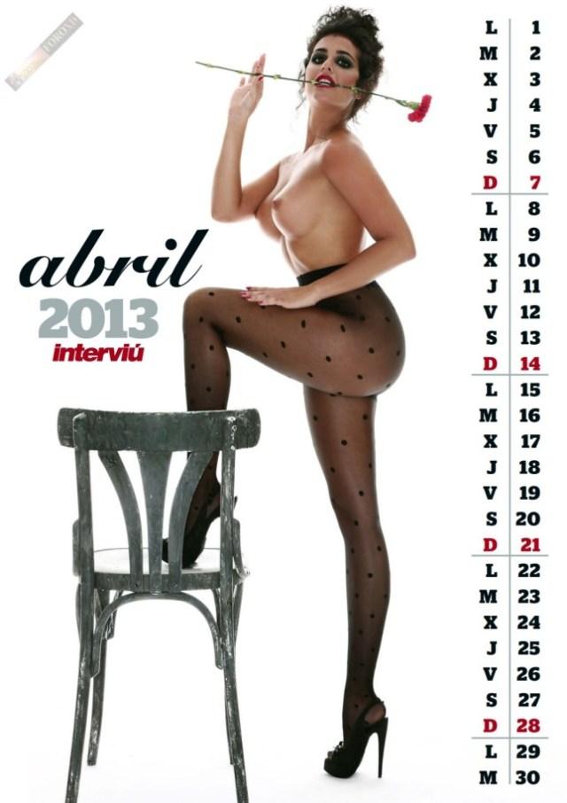 Interviu-Calendario-Oficial-2013-8