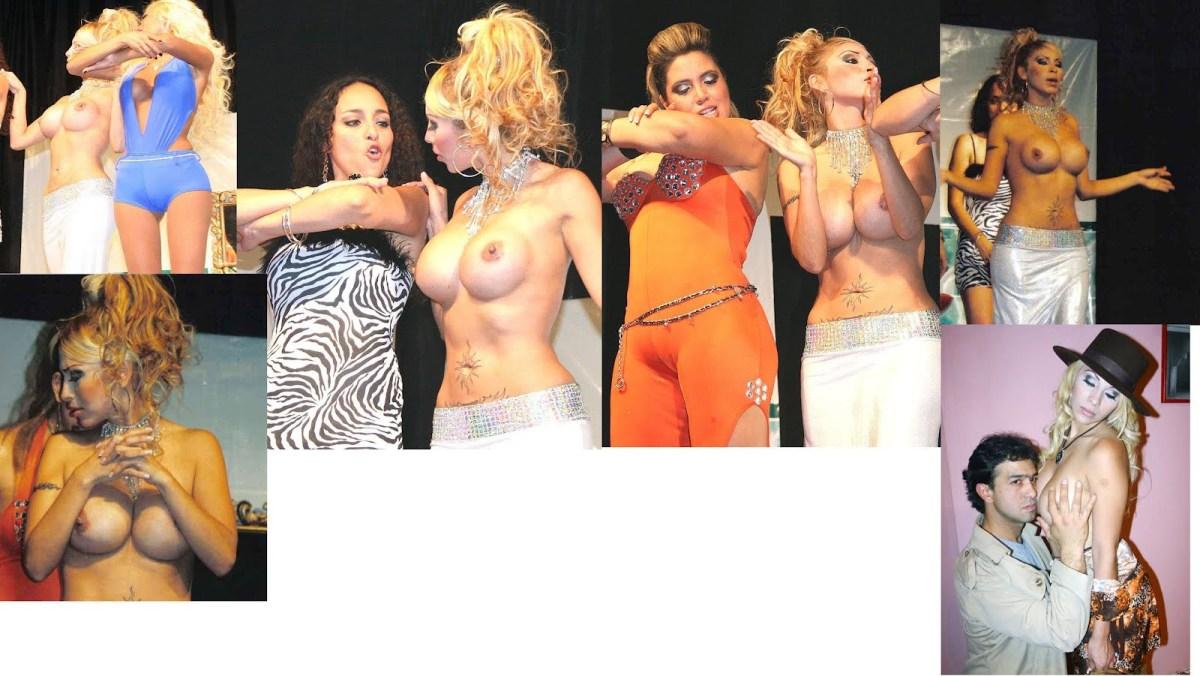 Maribel Velarde fotos desnuda