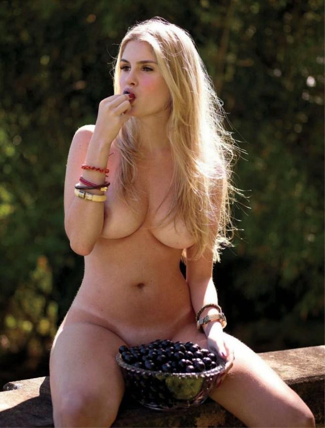 barbara evans desnuda (12)