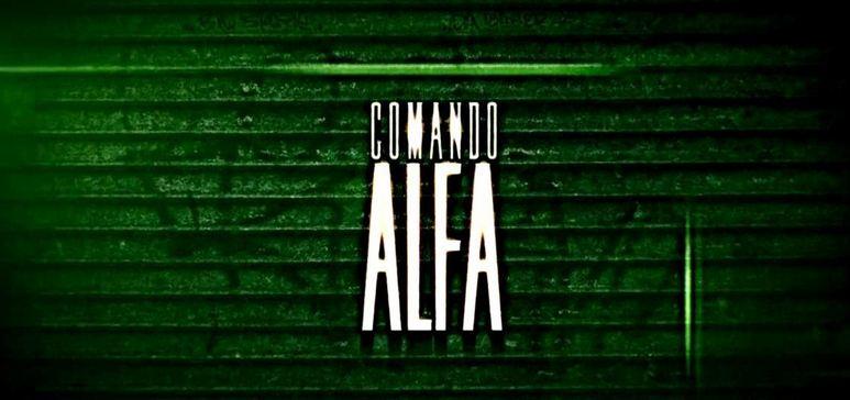 Comando Alfa Capítulo 12
