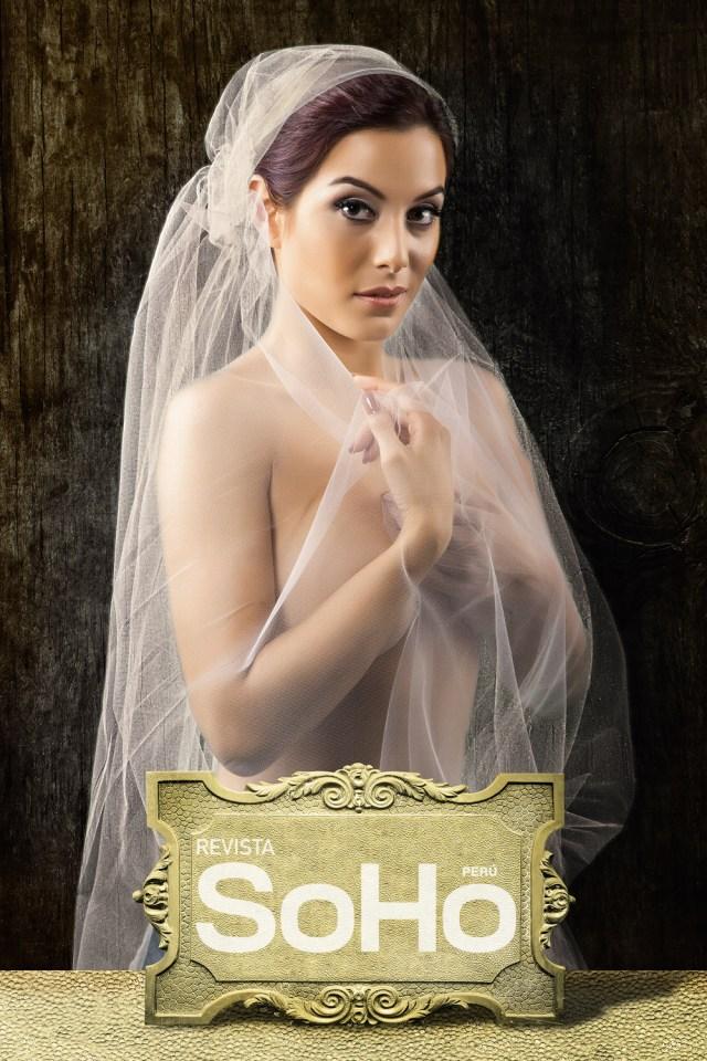 Natalia Salas Desnuda en soho (1)