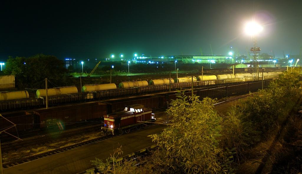 БДЖ спира 14 влака