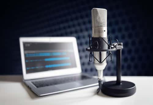 streaming para radio online