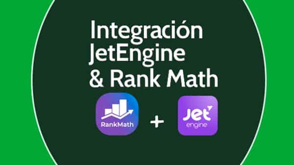 Integración JetEngine y Rank Math 2021