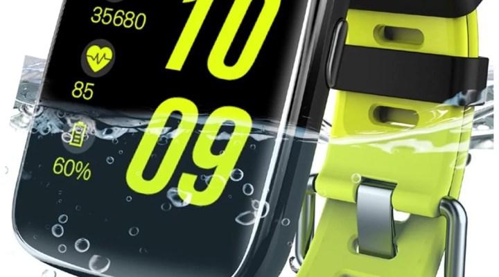 Smart Watch de Willful