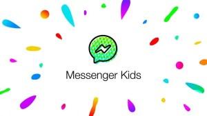 Facebook lanza Messenger Kids una app únicamente para niños