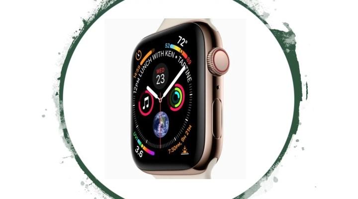 Nuevos tamaños de Apple Watch