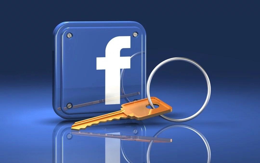 Hackeo en Facebook