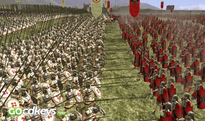 Rome: Total War pronto en Android