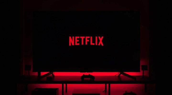 Netflix por 2€
