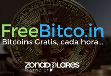 Gana Bitcoins GRATIS cada HORA con FreeBitco.in