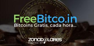 Gana Bitcoins GRATIS cada HORA con FreeBitco.in