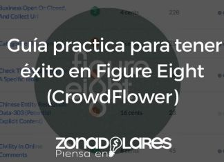 Guía de Figure Eight (CrowdFlower)