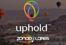 Uphold - ¿Qué es y cómo verificar PayPal con él?