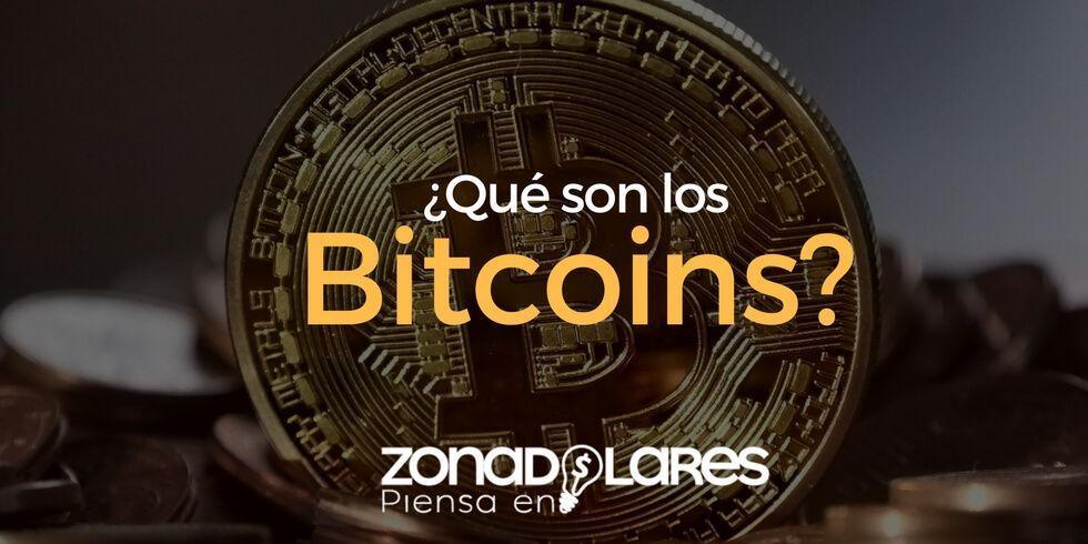 Anatomia del Bitcoin: ¿Qué es un Bitcoin?