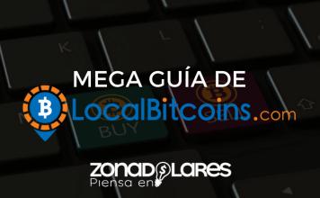 MEGA GUÍA para comprar y vender Bitcoins en LocalBitcoins