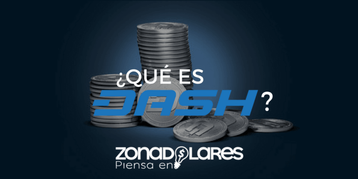 ¿Qué es Dash? - Aprende más de una de las 10 Altcoin MÁS relevantes