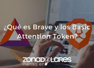 ¿Qué son los Basic Attention Token y cómo ganar dinero con Brave?
