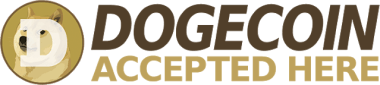 Se aceptan Dogecoin