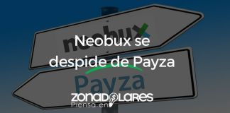 Neobux deja de pagar por Payza